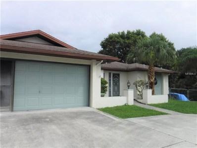 3001 Pellam Boulevard, Port Charlotte, FL 33948 - MLS#: D6101282