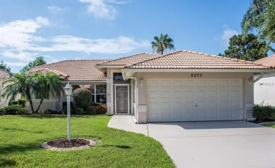 8277 Parkside Drive, Englewood, FL 34224 - MLS#: D6101285