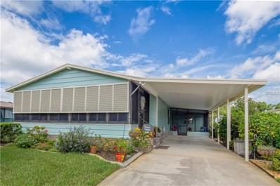 820 Tangerine Woods Boulevard UNIT 321, Englewood, FL 34223 - MLS#: D6101289