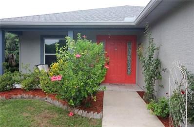 7019 Nichols Street, Englewood, FL 34224 - MLS#: D6101291