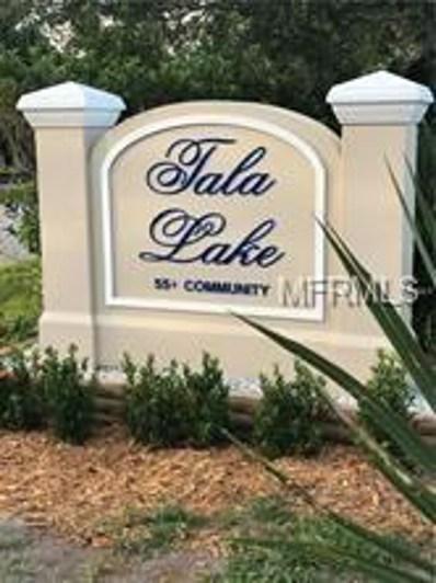 4032 Oakview Drive UNIT H9, Port Charlotte, FL 33980 - MLS#: D6101294