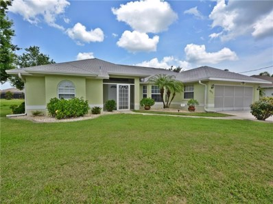 927 Rotonda Circle, Rotonda West, FL 33947 - MLS#: D6101313