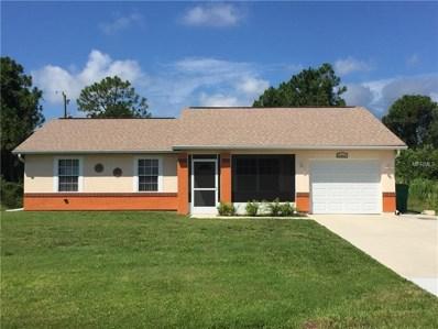5457 Gillot Boulevard, Port Charlotte, FL 33981 - MLS#: D6101316