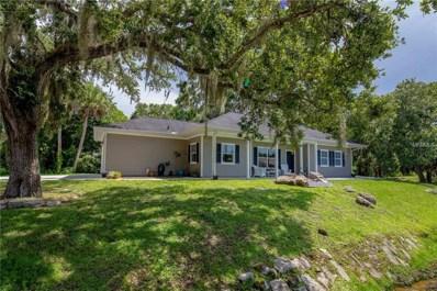 880 N Elm Street, Englewood, FL 34223 - MLS#: D6101327