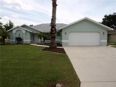 112 Mariner Lane, Rotonda West, FL 33947 - MLS#: D6101331