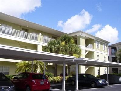 19375 Water Oak Drive UNIT 307, Port Charlotte, FL 33948 - MLS#: D6101365