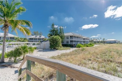 7486 Palm Island Drive UNIT 2411, Placida, FL 33946 - MLS#: D6101374