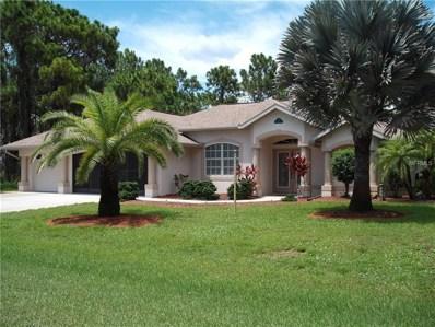 8 Pinehurst Court, Rotonda West, FL 33947 - MLS#: D6101375