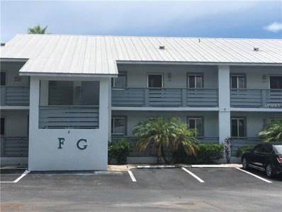 6800 Placida Road UNIT 232, Englewood, FL 34224 - MLS#: D6101383
