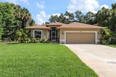 186 Cougar Way, Rotonda West, FL 33947 - MLS#: D6101392