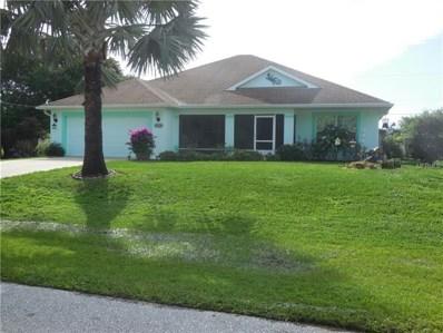7252 Finnegan Street, Port Charlotte, FL 33981 - MLS#: D6101393