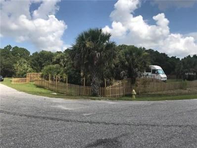 707 Bowman Terrace, Port Charlotte, FL 33953 - MLS#: D6101413