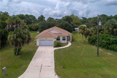 394 Sunset Road N, Rotonda West, FL 33947 - #: D6101430