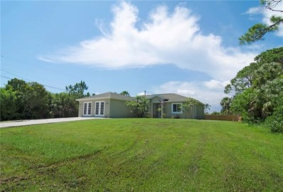11894 Van Loon Avenue, Port Charlotte, FL 33981 - MLS#: D6101445