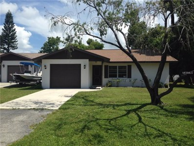 250 E Green Street, Englewood, FL 34223 - MLS#: D6101449