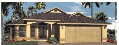 204 Cougar Way, Rotonda West, FL 33947 - MLS#: D6101464