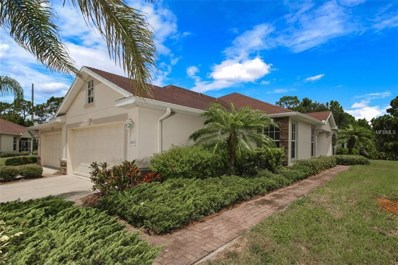 29632 Niagara Court, Englewood, FL 34223 - MLS#: D6101479