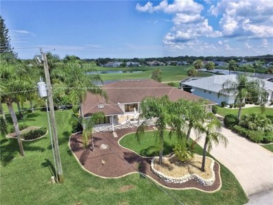 12 Bunker Lane, Rotonda West, FL 33947 - #: D6101500