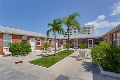 908 Villas Drive UNIT 35, Venice, FL 34285 - MLS#: D6101508