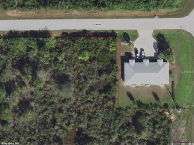 12255 Kirk Avenue, Port Charlotte, FL 33981 - MLS#: D6101510