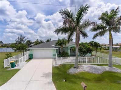 15586 Margo Circle, Port Charlotte, FL 33981 - MLS#: D6101524