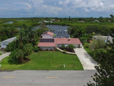 1640 Lemon Bay Drive, Venice, FL 34293 - MLS#: D6101541