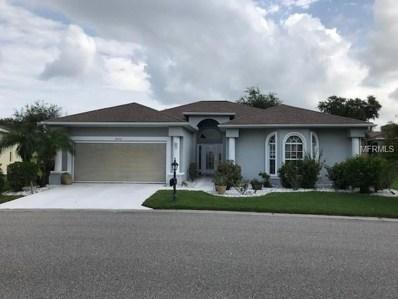 24312 Westgate Boulevard, Port Charlotte, FL 33980 - MLS#: D6101542
