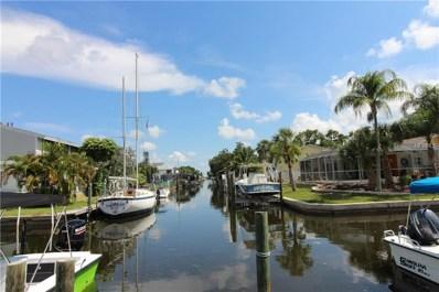 8171 Robert Street UNIT B101, Englewood, FL 34224 - MLS#: D6101548