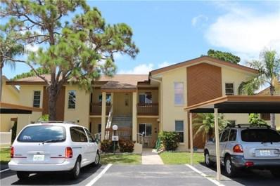 6699 San Casa Drive UNIT S3, Englewood, FL 34224 - MLS#: D6101550