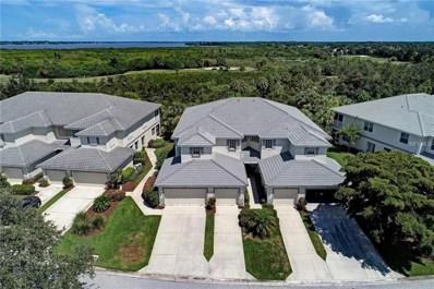 3393 Grand Vista Court UNIT 201, Port Charlotte, FL 33953 - #: D6101556