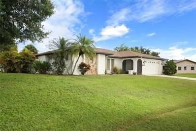 916 Sidney Terrace NW, Port Charlotte, FL 33948 - MLS#: D6101557