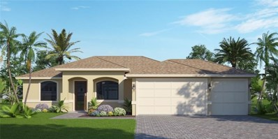 12459 Rathwell Avenue, Port Charlotte, FL 33981 - MLS#: D6101564