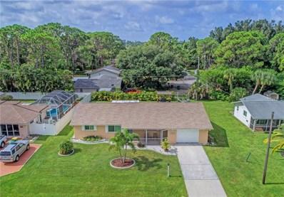 1251 Wilson Drive, Englewood, FL 34224 - MLS#: D6101569