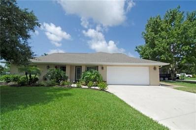 11119 Sandrift Avenue, Englewood, FL 34224 - MLS#: D6101601