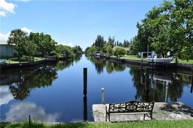 615 Aqui Esta Drive, Punta Gorda, FL 33950 - MLS#: D6101617