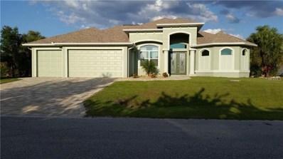 10056 Winnipeg Street, Port Charlotte, FL 33981 - MLS#: D6101658