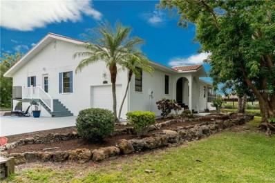 1671 Manor Road, Englewood, FL 34223 - #: D6101666