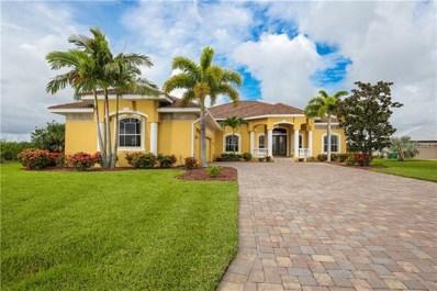 15578 Meacham Circle, Port Charlotte, FL 33981 - MLS#: D6101674