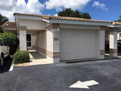 3903 San Rocco Drive UNIT 111, Punta Gorda, FL 33950 - MLS#: D6101693