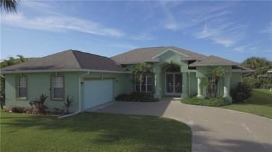578 Boundary Boulevard, Rotonda West, FL 33947 - #: D6101704