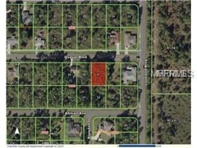23513 Quasar Boulevard, Port Charlotte, FL 33980 - MLS#: D6101717