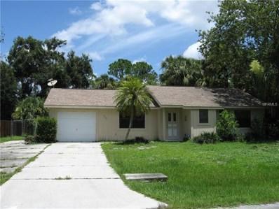 537 Lomond Drive, Port Charlotte, FL 33953 - MLS#: D6101726