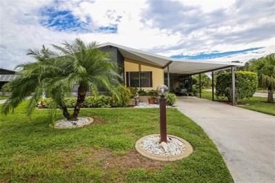 873 Fawnspring Court, Englewood, FL 34223 - MLS#: D6101743