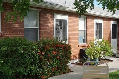 908 Villas Drive UNIT 9, Venice, FL 34285 - MLS#: D6101750