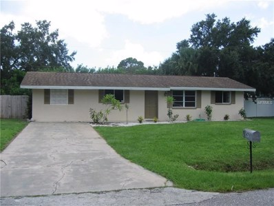 47 Oberlin Road, Venice, FL 34293 - MLS#: D6101751