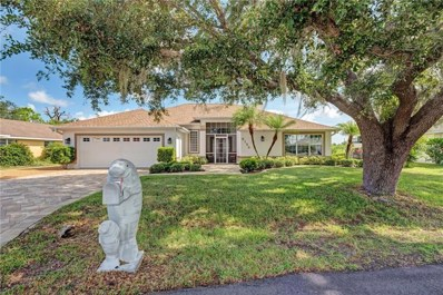 8120 Landings Lane, Englewood, FL 34224 - MLS#: D6101752