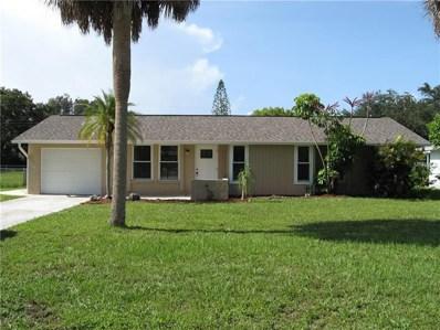921 Gulf Coast Boulevard, Venice, FL 34285 - MLS#: D6101753