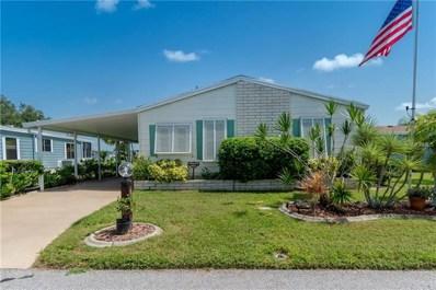826 Briar Glen Court, Englewood, FL 34223 - MLS#: D6101756