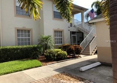 902 Auburn Lakes Circle UNIT 3, Venice, FL 34292 - MLS#: D6101788