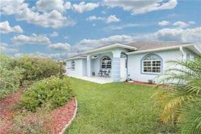 7985 Glenallen Boulevard, North Port, FL 34287 - MLS#: D6101793